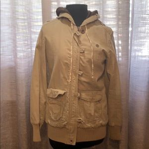 Element jacket from Boathouse